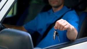 Noleggio con conducente Van